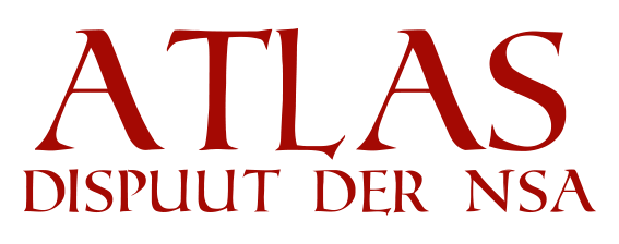 Dispuut Atlas